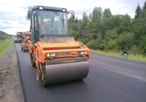 500 миллионов федеральных средств потратили на разбитые дороги Вологодчины