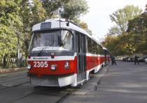 Новая трамвайная линия сможет частично заменить метро