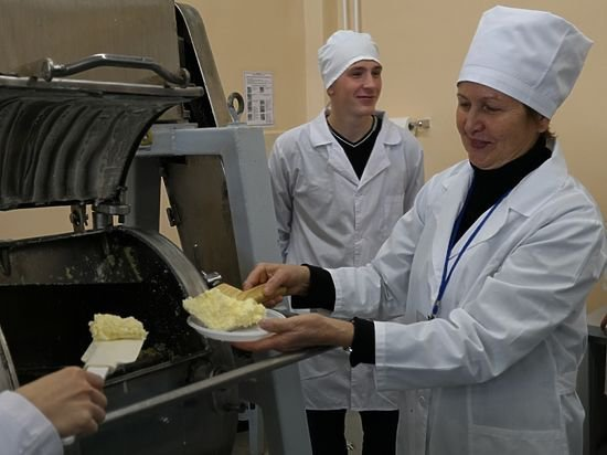 УОМЗ им. Верещагина хранит традиции русского качества