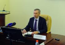 Андрей Травников: делать выводы по соцсетям может только Госдеп
