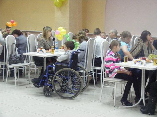 На Вологодчине предложили установить право на получение налогового вычета за приобретенное средство реабилитации для людей с инвалидностью
