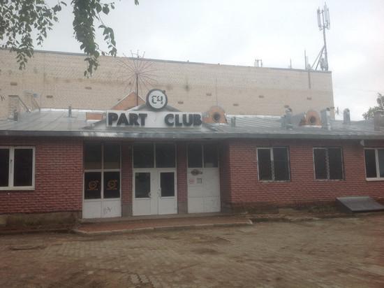 В туристической «Мекке» Вологодской области, на родине Деда Мороза, единственный кинотеатр превратили в ночной клуб
