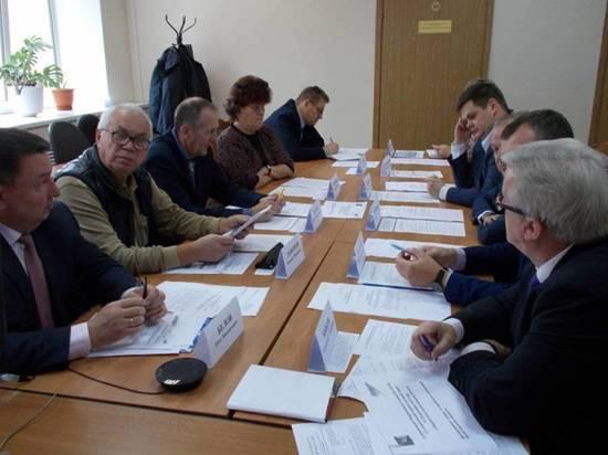 На Общественном совете власти обсудили вопросы в сфере трудовых отношений