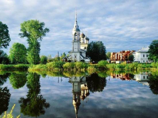 В Вологде наградили лидеров туриндустрии области