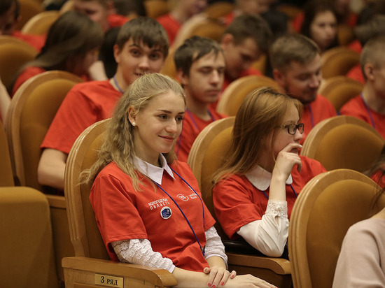 ВТомске стартовал третий региональный чемпионат WorldSkills Russia