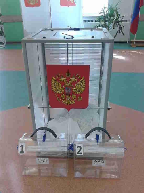 В Вологодской области пройдет обучение общественных наблюдателей на выборах-2018