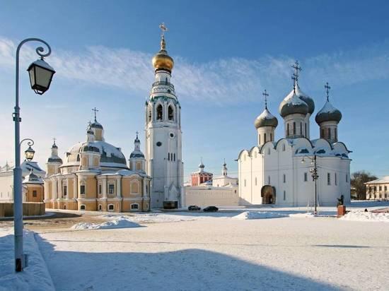 В Вологодской области в новогодние каникулы отдохнули более 180 гостей
