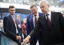 В Сочи состоялось подписание Соглашения о сотрудничестве между Вологодской областью и Москвой