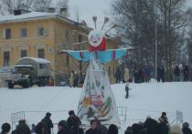 Вологда вошла в «пятерку» популярных масленичных туров России
