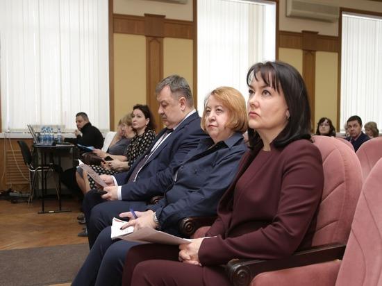 В Вологодской области обсудили стратегию единой системы оценки качества образования