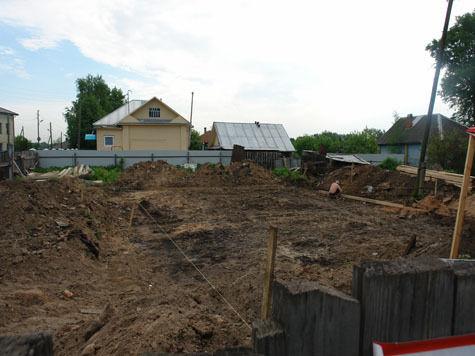 градозащитники археологи вологда проблема