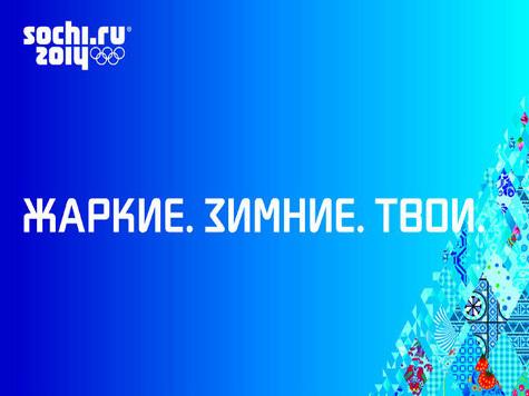 Слоган Олимпиады в Сочи вологжане не оценили /фото: МК