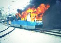 За сгоревший в Хабаровске трамвай некому отвечать